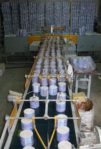 производство основы туалетной бумаги