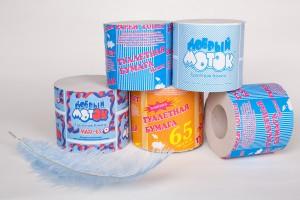 исследование рынка туалетной бумаги