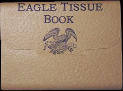 туалетная бумага книга